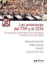 amenazas del TTIP y el CETA