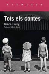 Tots els contes de Grace Paley