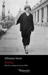 Poesía. Alfonsina Storni