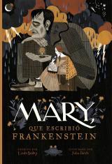 Mary, que escribió Frankestein