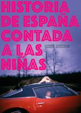 Historia de España contada a las niñas
