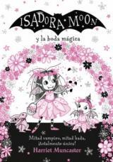 Isadora Moon i la boda màgica