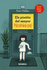 Els pòstits del senyor Nohisoc