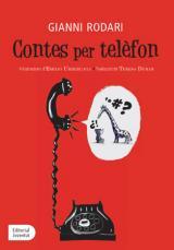 Contes per telèfon