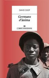 Germans d'ànima