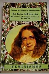 loca del desván, La.  La escritora y la imaginación literaria del siglo XIX