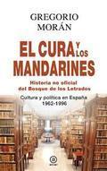 cura y los mandarines, El