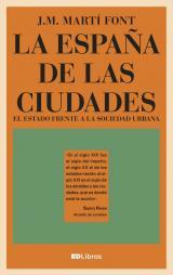 España de las ciudades
