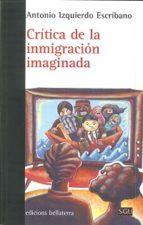 Crítica de la inmigración imaginada