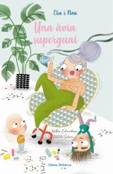 Una àvia superguay