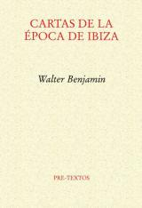 Cartas de la época de Ibiza