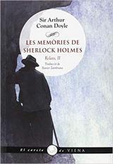 memòries de Sherlock Holmes, Les