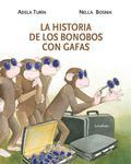 historia de los bonobos con gafas, La