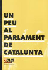 Un  peu al parmlament de Catalunya