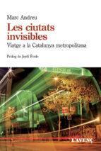 ciutats invisibles, Les