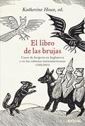libro de las brujas, El