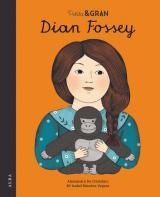Petita i gran Dian Fossey