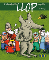 L'abominable llop amable