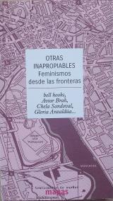 Otras inapropiables : feminismos desde las fronteras
