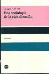 sociología de la globalización, Una