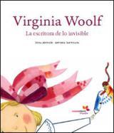 Virginia Woolf: La escritora de lo invisible