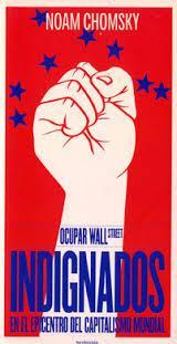 Indignados. Ocupar Wall Street