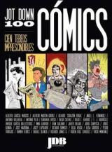 100 Cómics imprescindibles