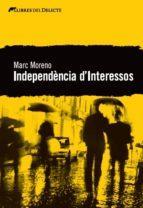 Independència d'interesos