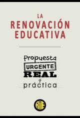 renovación educativa, La