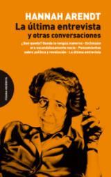última entrevista y otras conversaciones, La