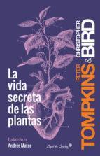vida secreta de las plantas, La