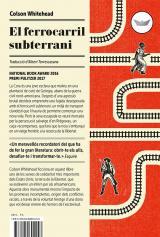 ferrocarril subterrani, El