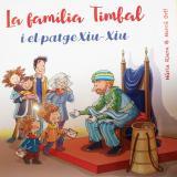 La familia Timbal i el patge xiu-xiu