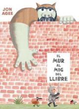 El mur al mig del llibre