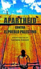 Apartheid contra el pueblo palestino