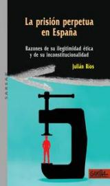prisión perpetua en España, La