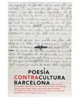 Poesía Contracultura Barcelona