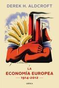 Historia de la economía europea