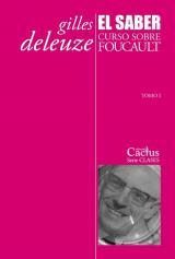 saber, El. Curso sobre Foucault