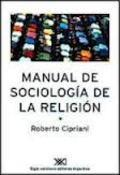 Manual de sociologia de la religion