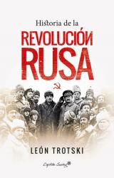 Historia de la revolución rusa.