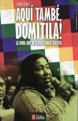 Aquí també Domitila! La dona que va revolucionar Bolívia