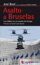 Asalto a Bruselas