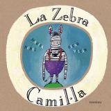 zebra Camil·la, La