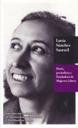 Lucía Sánchez Saornil, Poesía