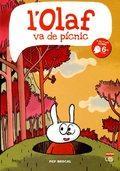 Olaf va de pícnic, L'