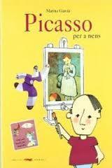 Picasso per a nens